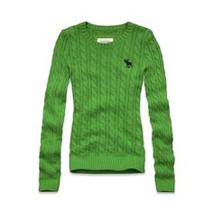 Abercrombie & Fitch Camille Sweater