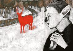 Alice Leoni // http://aliceleoni.blogspot.it/