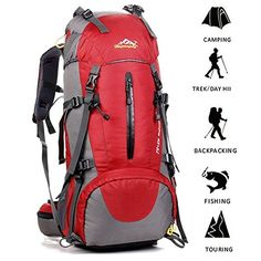 Cheap backpack travel bag, Buy Quality bag label directly from China backpack mountaineering Suppliers: Outdoor Hiking Backpack Trekking Camping Travel Bags Pack Climbing Backpack Knapsack Rucksack Backpack, Travel Backpack, Travel Luggage, Backpack Camping, Luggage Bags, Luggage Backpack, Travel Bags, Backpack 2017, Nylons