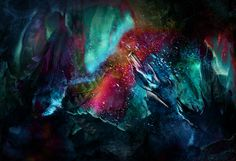 """Subterranean"" - Chris Cole"