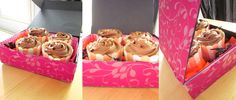 Vanilla Chocolate Cupcakes and.. #livboxDIY