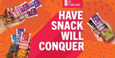 FREE Made in Nature Snacks on http://www.icravefreestuff.com/