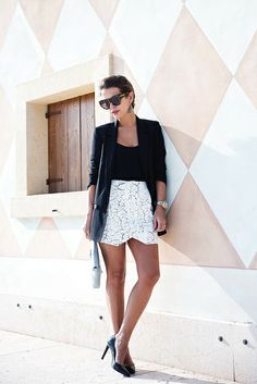 Cracked_Skirt-Girissima-Calzedonia_Show-Light_blue_Clutch-Phillip_Lim-Street_Style-Outfit-9 by collagevintageblog, via Flickr