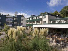 Fletcher Hotel, Flatscreen, Front Desk, Car Parking, Terrace, Golf Courses, Hotels, Restaurant, Indoor