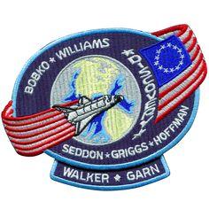 STS-51D