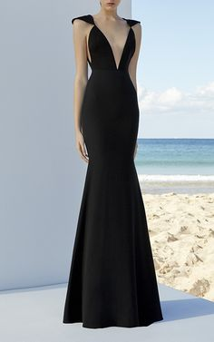 Alex Perry Lennox Gown