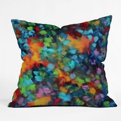 Throw Pillows | DENY Designs Home Accessories