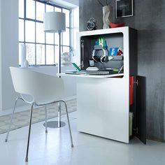 Design | Ombiaiinterijeri Smaider Bureau By Urban Favourites Integrierter  Schreibtisch, Sekretär Modern, Platzsparende