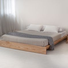 new bed collection handcrafted eldred 1000 ideas about modern wood bed on wood bed 128