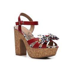 Jellypop+Calla+Platform+Sandal
