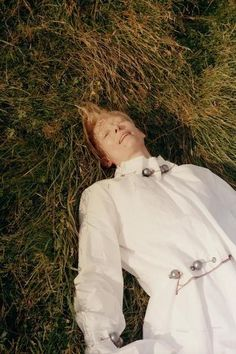 Tilda Swinton by Colin (Document Journal)