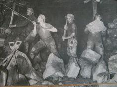 Ajaloolised pildid | Kohtla Kaevanduspark