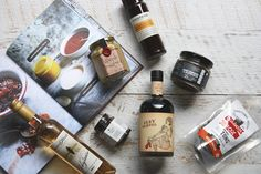 MUST-TRY WEST AUSTRALIAN FOODIE PRODUCTS FOR THE HOME CHEF