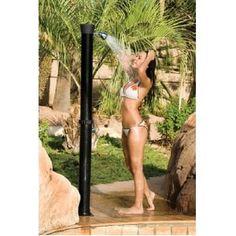 AquaLivin Outdoor Solar Shower