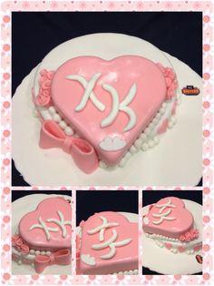 ENGAGEMENT CAKE!