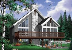House plan W6922 by drummondhouseplans.com