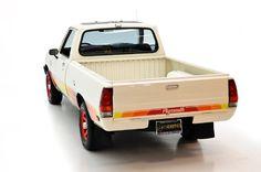 1980 Plymouth Arrow Sport