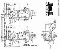 Subwoofer Amplifier using TDA2030 + TIP3055 TIP2955