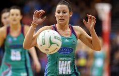 IN THE SPOTLIGHT - MIDCOURT RANKINGS EXUSITE skills, an ability to read the play, speed and agility are just some of the features for the leading midcourters in the ANZ Championship. Netball, Fox Sports, Spotlight, Play, Basketball