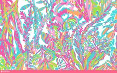 An Unofficial Collection of Lilly Pulitzer Prints - Scuba to Cuba