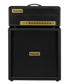 Friedman Amplification | BE-100 HeadFriedman Amplification