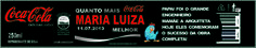 Michele Freitas Artes: Aniversário de Maria Luiza