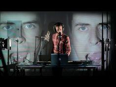 mike tompkins dubstep a capella remix :: skrillex cinema & santigold disparate youth. sh!t yeah.