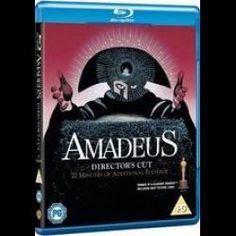 'Amadeus,' 1984.