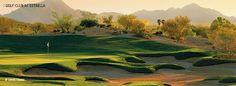 Golf Club of Estrella - Gendron Golf