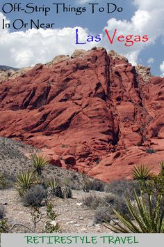 Things to do in or near Las Vegas off-Strip. Vegas Hacks. Activities and attractions away from the Las Vegas Strip & Fremont Street. Find beauty, unique experiences, good value for your money & smaller crowds. Retire in style, retirestyle travel, retire abroad, becoming snowbirds, senior travel, gen x travel, baby boomer travel, senior citizen travel, generation x, baby boomers, slow travel, older travellers, retire early and travel, travel tips, travel guides, travel ideas, travel…