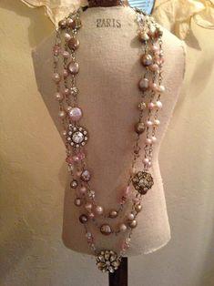 Jewelry - Char DeRouin | Artist . Designer . Maker