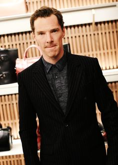 at the Bally London flagship store opening on October 22, 2014 in London