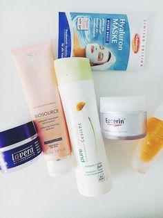 Daily Beauty Routine. Falten, Rötungen und Co- Welche Zeit für welches Produkt? | TaschasDailyAttitude | Bloglovin'