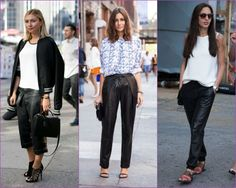 New York street styles are here babes!  