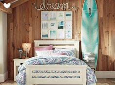 1000 ideas about surf bedroom on pinterest surfer girl Surf Pool Surf Bathroom Decor