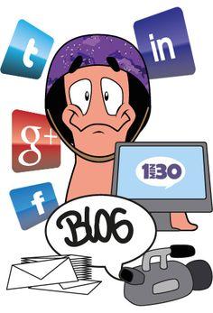 Définir un plan média digital c'est définir un plan de bataille   Agence web 1min30, Inbound marketing et communication digitale 360°