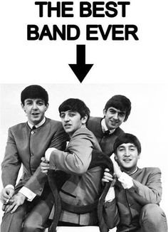 the best band ever!