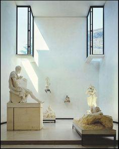 museo gipsoteca canoviana, possagno treviso
