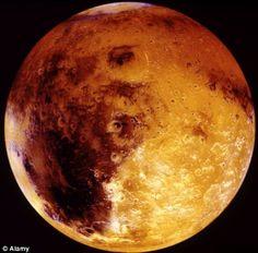 Da li će biti života za čovečanstvo na crvenoj zemlji