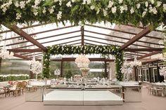 Modern Wedding Venue, Wedding Set Up, Rustic Wedding, Wedding Venues, Dream Wedding, Steel Building Homes, Building A House, Cafe Venue, Outdoor Cafe