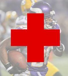 Week 3 Running Backs Rankings Reaction: Red Cross RBs