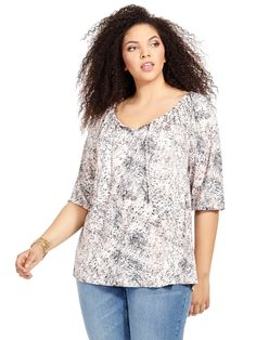 Jamia Top  by @xtwona   Available in sizes 10-28
