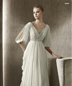 Vestido de novia Jalea, Pronovias