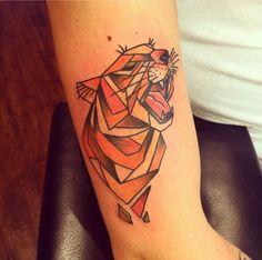 Kian lawleys tattoo by romeo lacoste