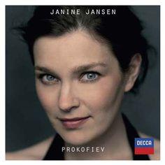 JANINE JANSEN - Prokofiev - CD