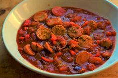 Currywurst Suppe