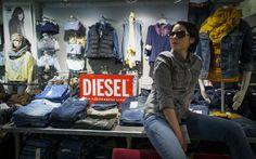#KimMy #Jeans #of #World #Shop #Emmen #Center #Diesel