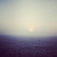 Tymczasem pod Szczecinkiem tylko -7 i mgła