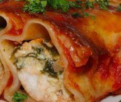 κανελονια με φετα Greek Recipes, Yummy Recipes, Yummy Food, Types Of Food, Pasta, Meat, Cooking, Kitchen, Tasty Food Recipes