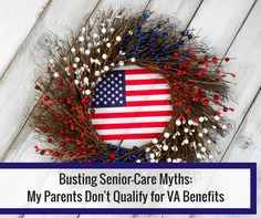 Busting Senior-Care Myths: My Parents Don't Qualify for VA Benefits. Aid & Attendance can pay for help when senior vets, their spouse, or their widows need it. Va Benefits, Low Testosterone Levels, Weight Bearing Exercises, Bone Diseases, Bone Loss, Happy Fourth Of July, Body Tissues, Senior Fitness, 4th Of July Wreath
